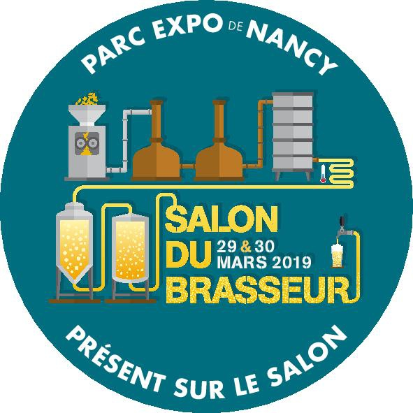 Salon du Brasseur 2019